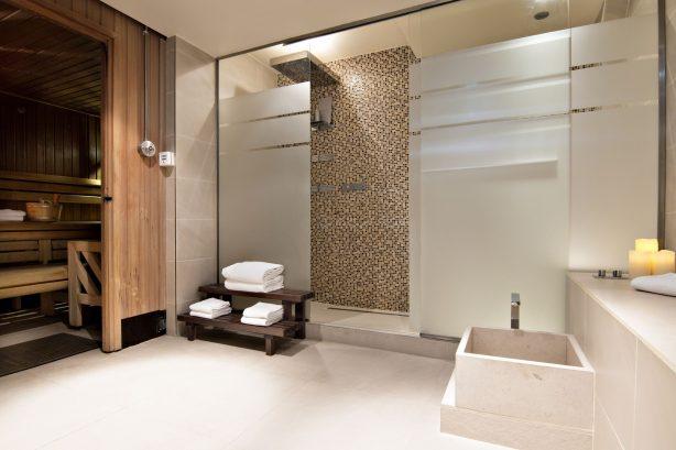 Hotel Spa Paris | InterContinental Paris | Spa by algotherm