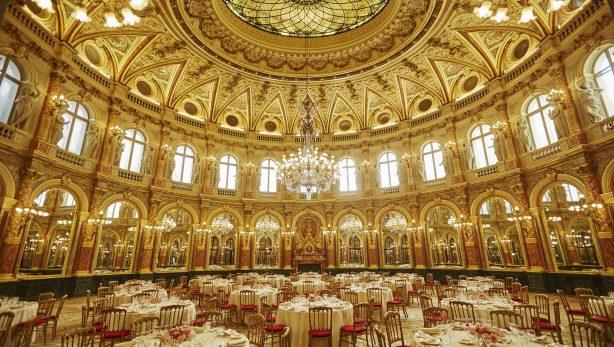 Salon Mariage Paris Intercontinental Paris H 244 Tel Pour