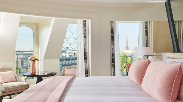 Intercontinental Paris Le Grand Hotel Spa 5 Etoiles Paris 9